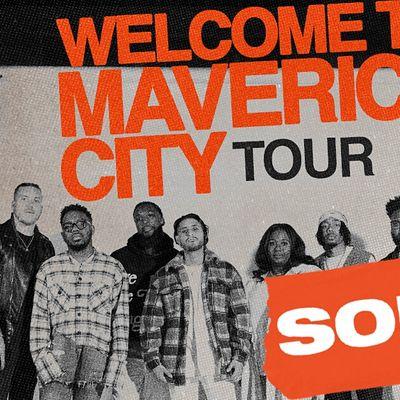 Welcome To Maverick City  Orlando FL
