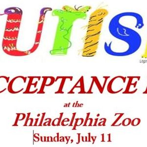 Autism Acceptance Day at the Philadelphia Zoo