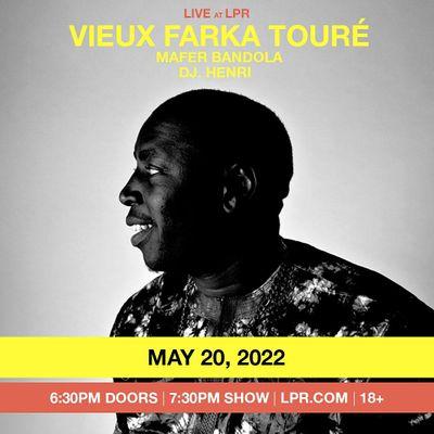 Vieux Farka Tour