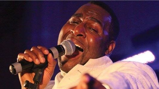 Luther Vandross Solo tribute, 10 July   Event in Bracknell   AllEvents.in