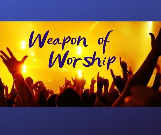 Weapon of Worship MTC Class