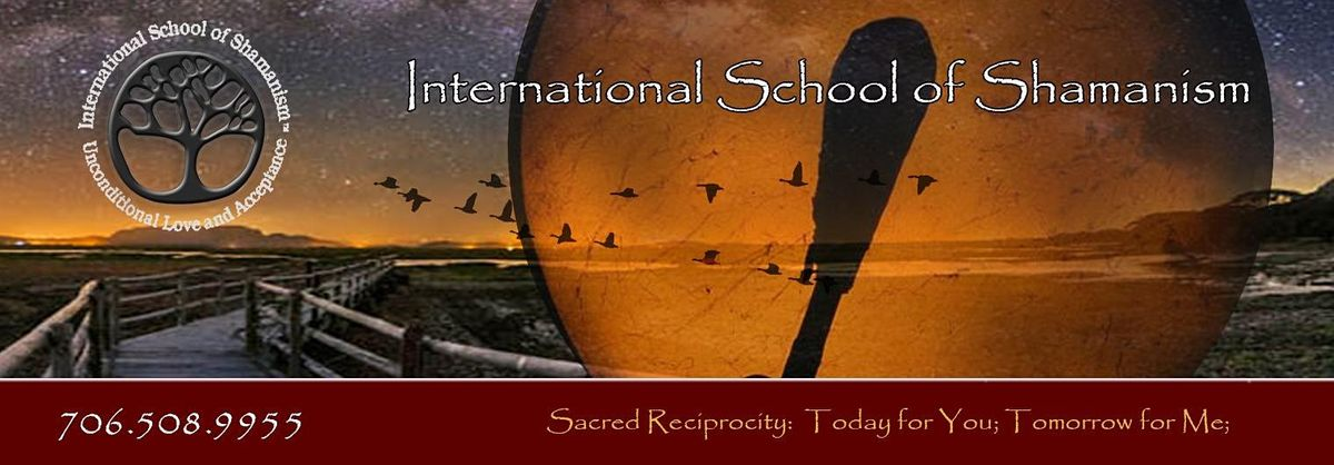 Shamanic Healing Circle -  International School of Shamanism | Online Event | AllEvents.in