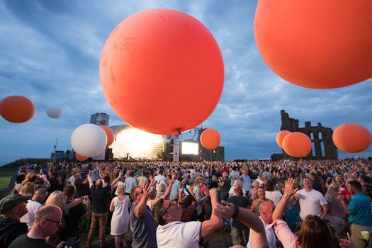 Mouth of the Tyne Festival 2021, 8 July | Event in Geelong | AllEvents.in