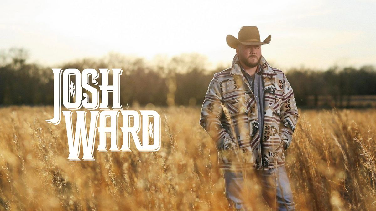 Josh Ward, 24 July | Event in Boerne | AllEvents.in