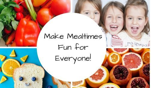 Make Mealtimes Fun for Everyone, 30 September | Event in Gosford | AllEvents.in