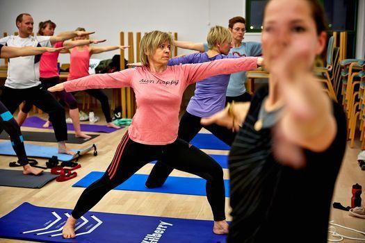 Optimér dit løb med yoga, 3 November   Event in Ølstykke   AllEvents.in