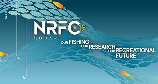 NRFC 2019 Our Fishing Our Research Our Recreational Future