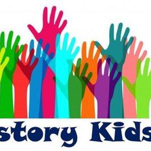 History Kids Club-September