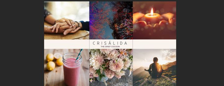 Taller HEAL/ Sanando el duelo, 28 May | Event in Cuernavaca | AllEvents.in