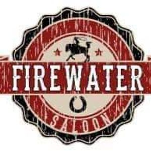 The AcoustiSharks At Firewater Saloon