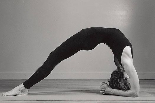 Saturday am Yoga Vinyasa class - mixed ability | Event in Stockbridge | AllEvents.in