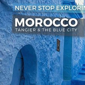 North Morocco 6 - Tangier & The Blue City