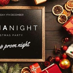 Trivia - Op Shop Prom Night