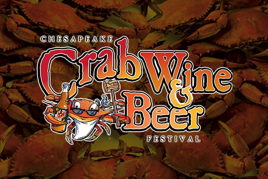 Chesapeake Crab, Wine & Beer Festival - Baltimore, 11 September | Event in Baltimore | AllEvents.in