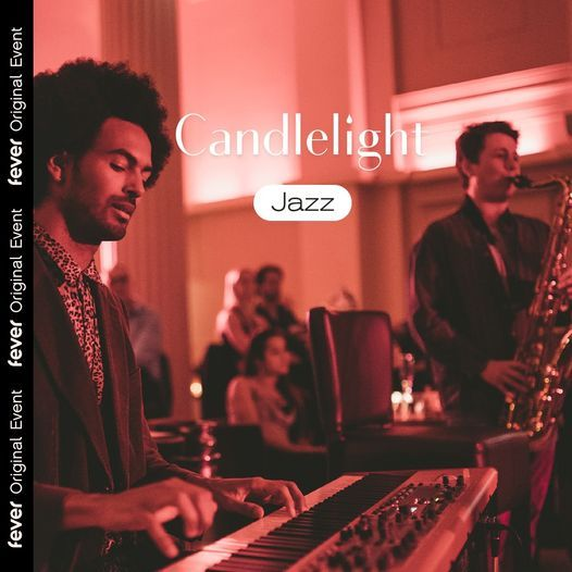 Candlelight Jazz: A Tribute To Miles Davis, 14 April   Event in London   AllEvents.in