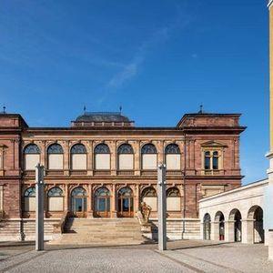 ffentliche Fhrung durch das Museum Neues Weimar