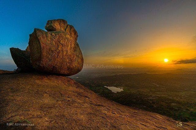 Uttari Betta Sunrise Trek | Event in Bengaluru | AllEvents.in