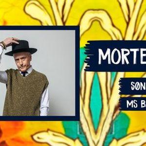UTSOLGT Morten Abel  Live p Kulturbten MS Bjrvika