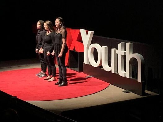TEDxYouth@Davenport 2021, 28 March | Event in Davenport | AllEvents.in