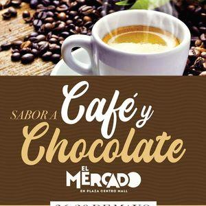 Sabor a Caf y Chocolate en El Mercado Plaza Centro Mall