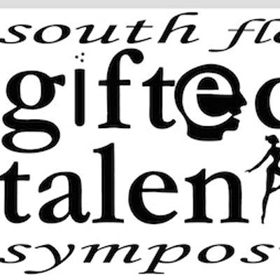 2021 South Florida Gifted & Talented Symposium - MAY THE GIFT BE WITH YOU