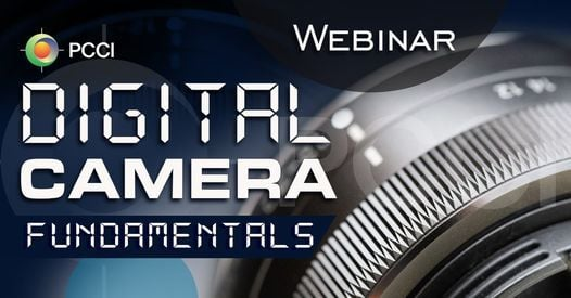 Digital Camera Fundamentals | Online Event | AllEvents.in