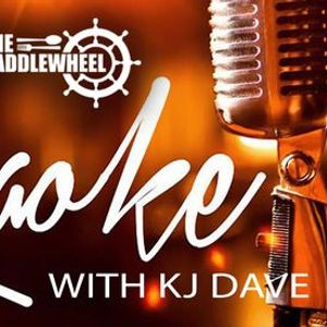 Rock the Dock with KJ Dave Karaoke