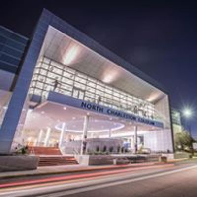 North Charleston Coliseum & Performing Arts Center