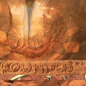 Grounded 2021 5Rhythms in the desert