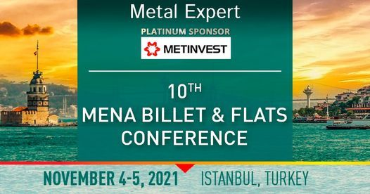 10th MENA Billet & Flats Conference, 4 November | Event in Tekirdað | AllEvents.in