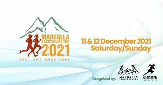 Margalla Backyard Ultra Race, 11 December | Event in Islamabad | AllEvents.in