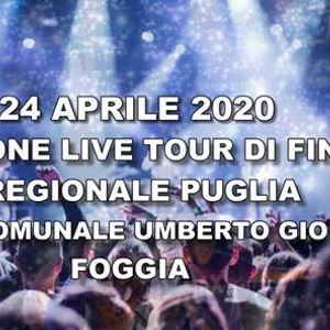 Finale Regionale Sanremo Rock (1girone) Puglia
