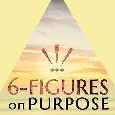 Scaling to 6-Figures On Purpose - Free Branding Workshop - Edmonton AB