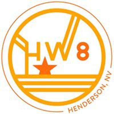 Hardway 8