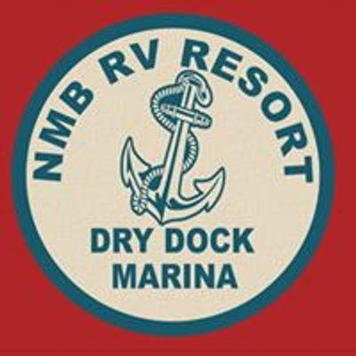 North Myrtle Beach RV Resort and Dry Dock Marina