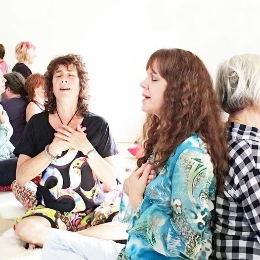 Talk Tone Heal Workshop with Amanda Domnitz, 5 December | Event in Encinitas | AllEvents.in