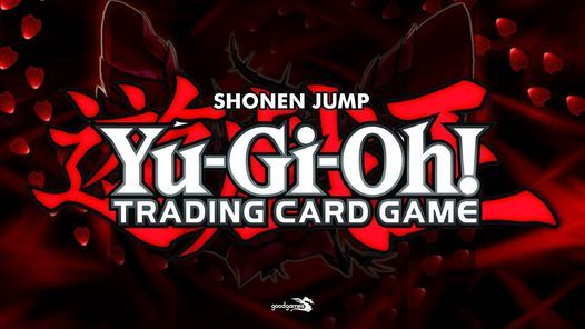 Saturday Yugioh! Casuals, 23 January | Event in Gosford | AllEvents.in