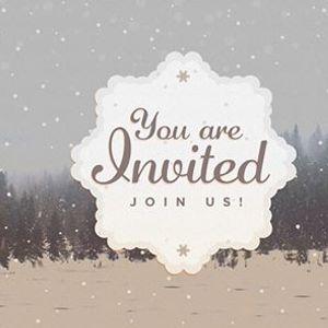 The Adult Choir Christmas Program
