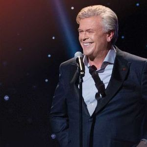 NEW DATE Ron White