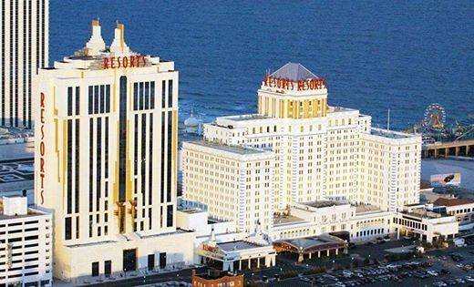 resorts casino atlantic city new years eve
