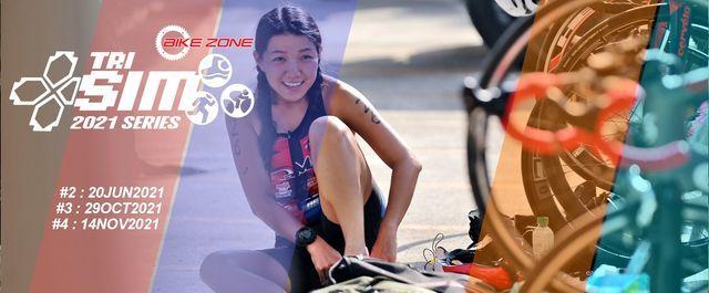 Bike Zone Tri Sim 2021 Series #2 | Event in Chiang Mai | AllEvents.in