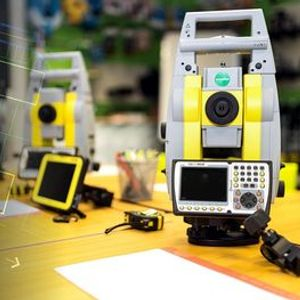 Setting out and Surveying With Total Station - Training Course