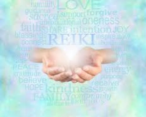 Reiki Two, 2 October   Event in Essex Junction   AllEvents.in