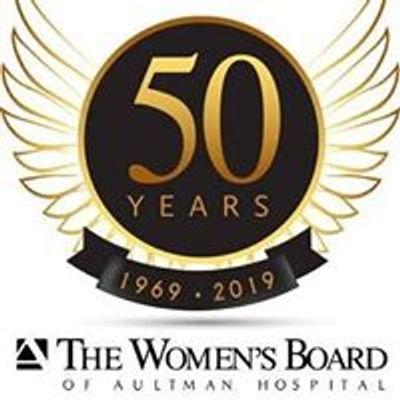 Aultman Women's Board