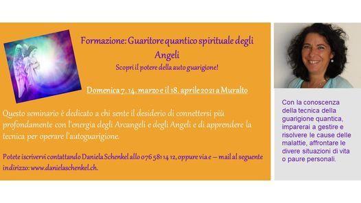 Formazione Spirituale, 7 March | Event in Porlezza | AllEvents.in