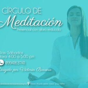 Circulo de Meditacin