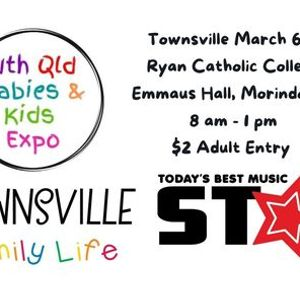 Townsville Nth Qld Babies & Kids Expo