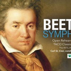 TACO Classical Series- Beethoven Symphony No.8