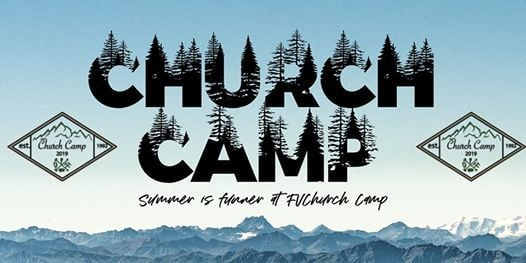 Church Camp Sermon Series at Freedom Valley Church, Gettysburg