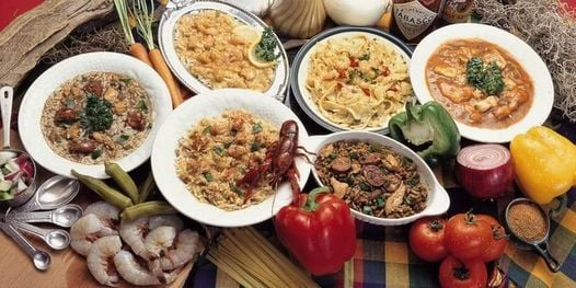 Creole Food Festival, 7 August   Event in York   AllEvents.in